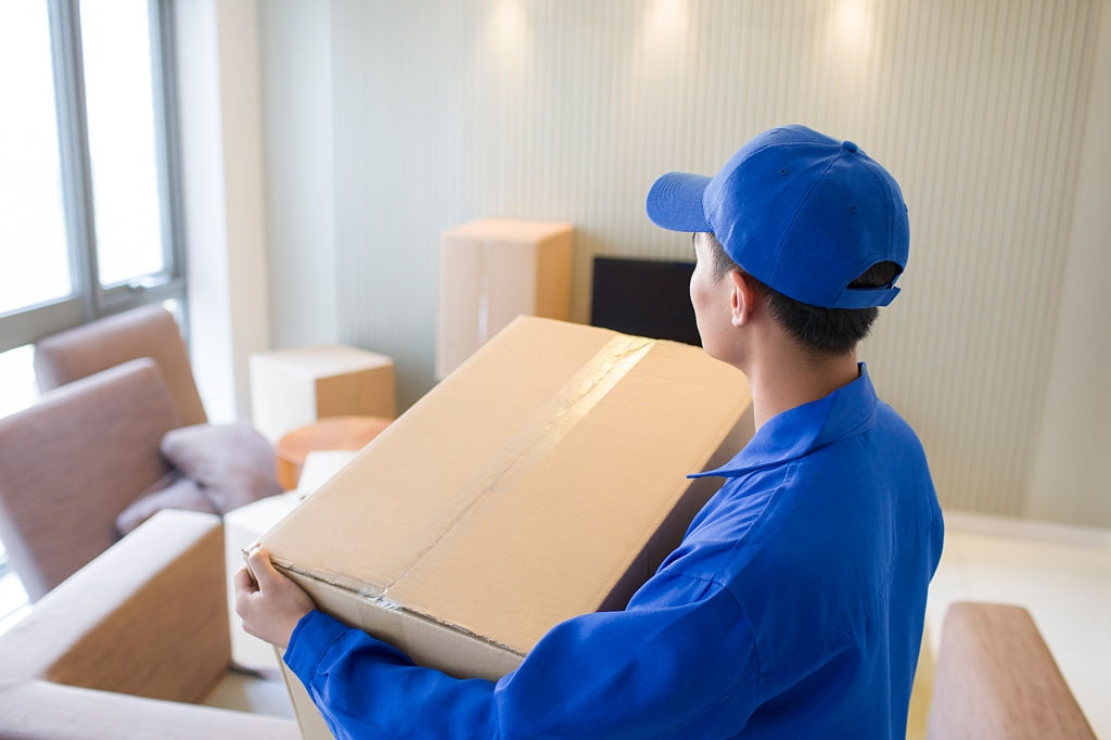 Movers and Packers In New York