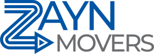 Zayn Movers Logo